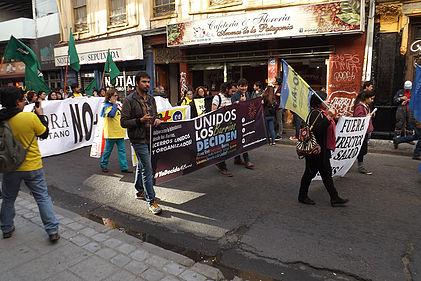 Agosto 14: Seminario por la Prevención del Acoso Laboral en Valparaíso