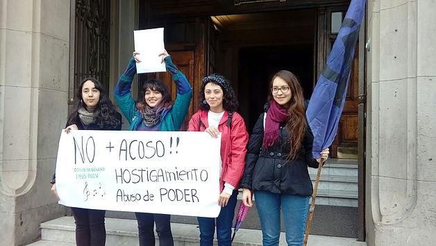 Estudiantes del Instituto de Música PUCV denuncian a docentes por acoso y abuso sexual