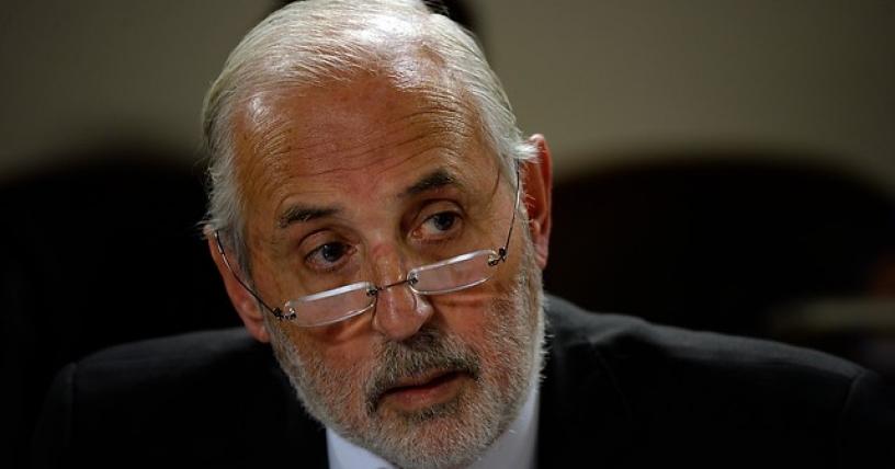 Frente Amplio se alista para la destitución de Abott como Fiscal Nacional