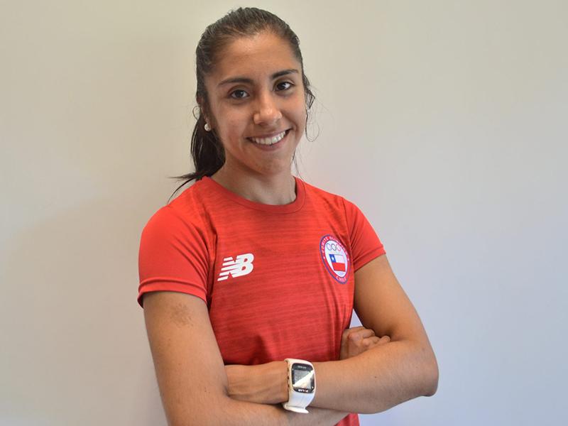 Estudiante de UST Viña del Mar integra la selección chilena de remo para los Juegos Odesur Cochabamba 2018