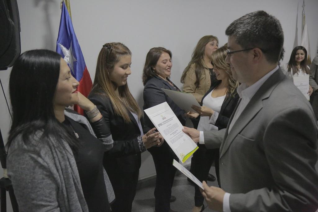OTEC Municipal de Quilpué invita a vecinos a participar en cursos de capacitación