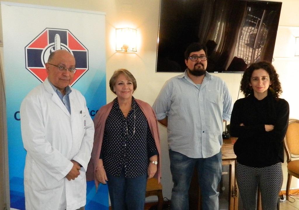 Colegio Médico Valparaíso alerta por preocupantes niveles de contaminación en la región