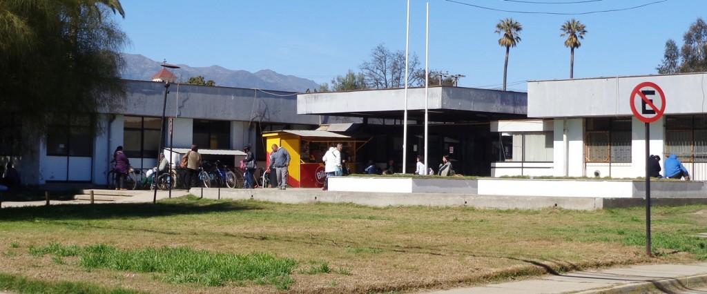 Hospital de Limache construirá un segundo pabellón para cirugías