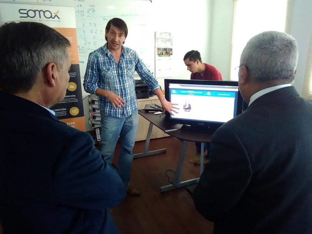 Emprendedores tecnológicos porteños exportan servicios a Sudamérica