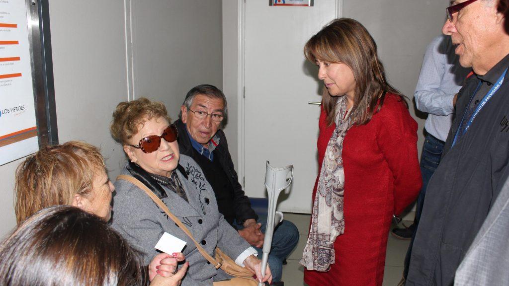 Más de 121 mil pensionados serán beneficiados con Bono de Invierno en la Región de Valparaíso
