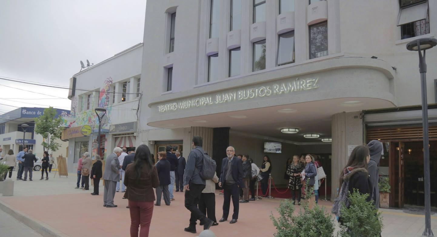Teatro Municipal de Quilpué celebra «Star Wars Day» con atractivas actividades