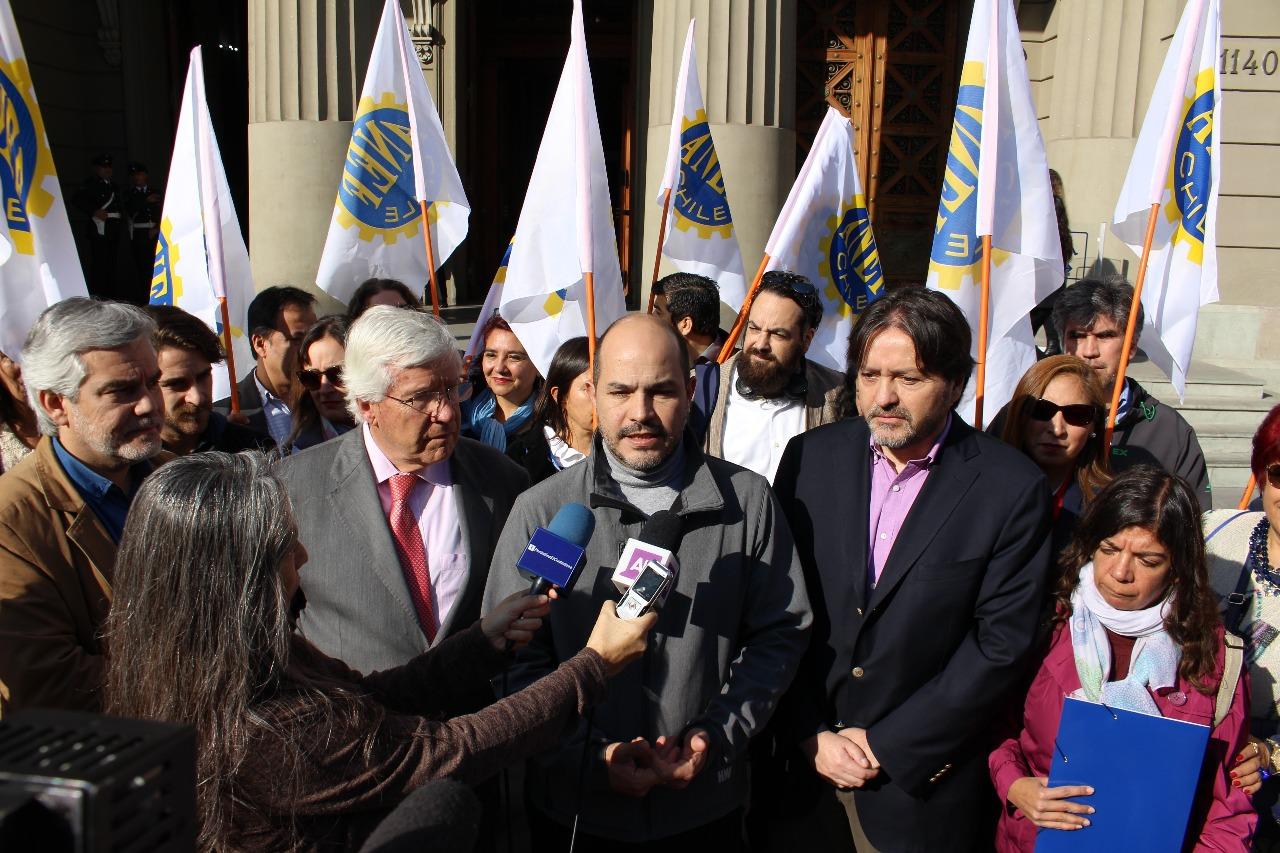 ANEF recurre a Tribunales en favor de 26 funcionarios públicos despedidos desde el Ministerio del Medio Ambiente