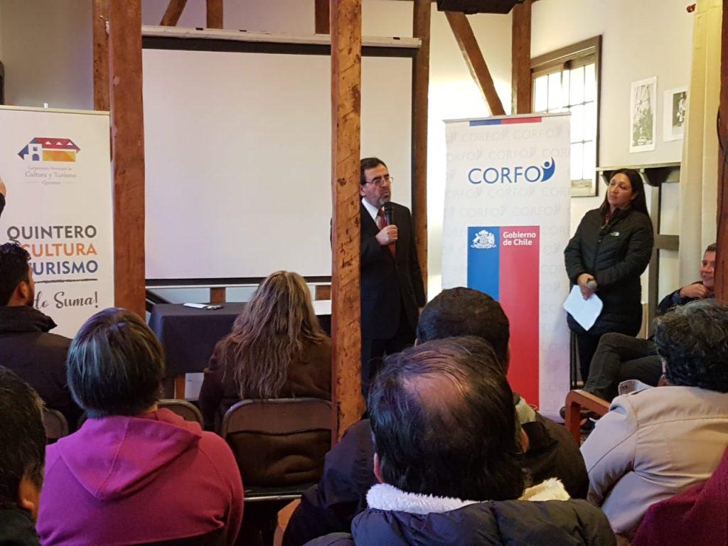 ¡Atención emprendedores! Quedan 8 días para postular al concurso PRAE de Corfo