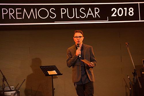 Conoce a los primeros ganadores de los Premios Pulsar 2018