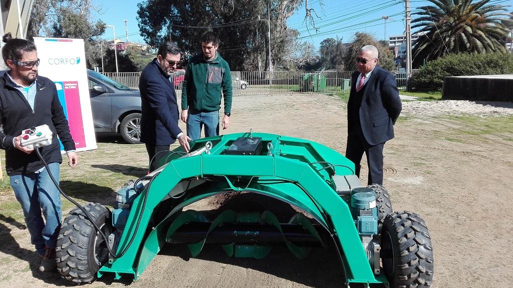 Ingenieros desarrollan sistema automatizado para la generación de abono orgánico