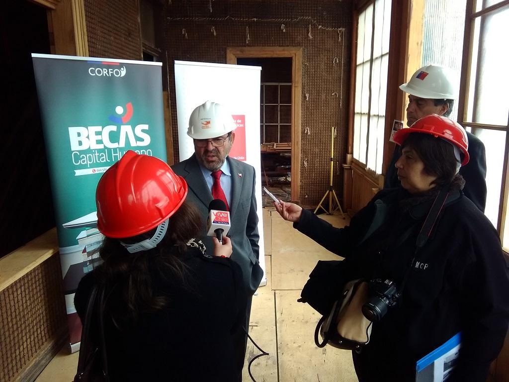 Postulaciones a Becas en modelo BIM superaron con creces las expectativas