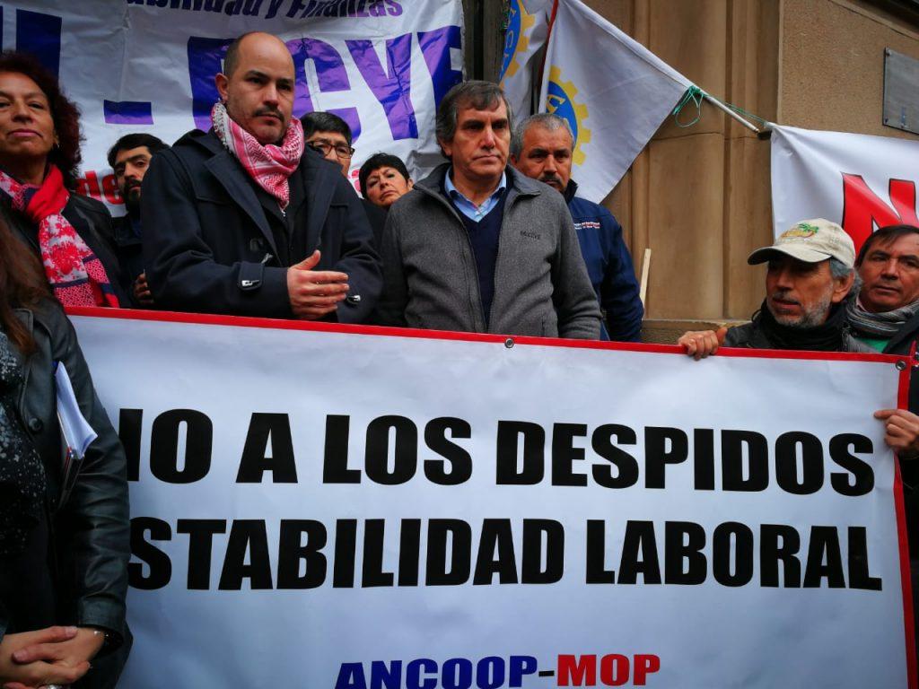 Ex autoridades regionales de Valparaíso durante gobierno de Michelle Bachelet criticaron despidos en sectores público y privado