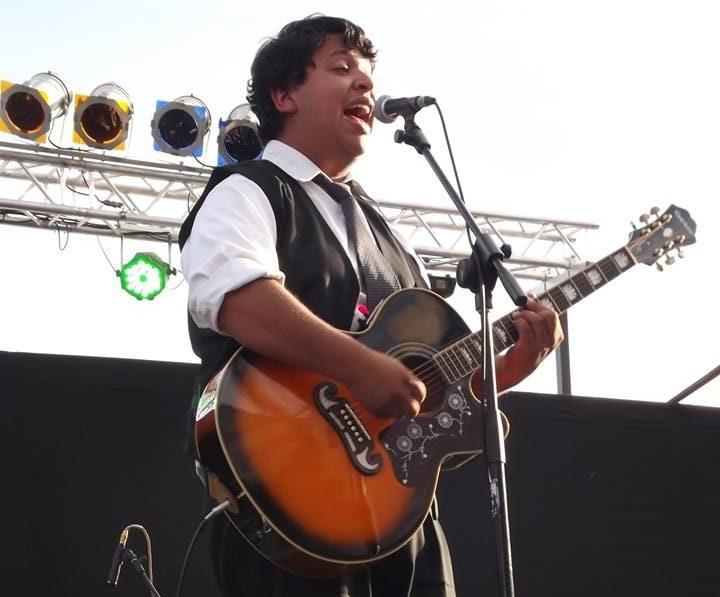 Reconocido cantante Raúl Figueroa presentará su nuevo single en el Centro Cultural de Quillota