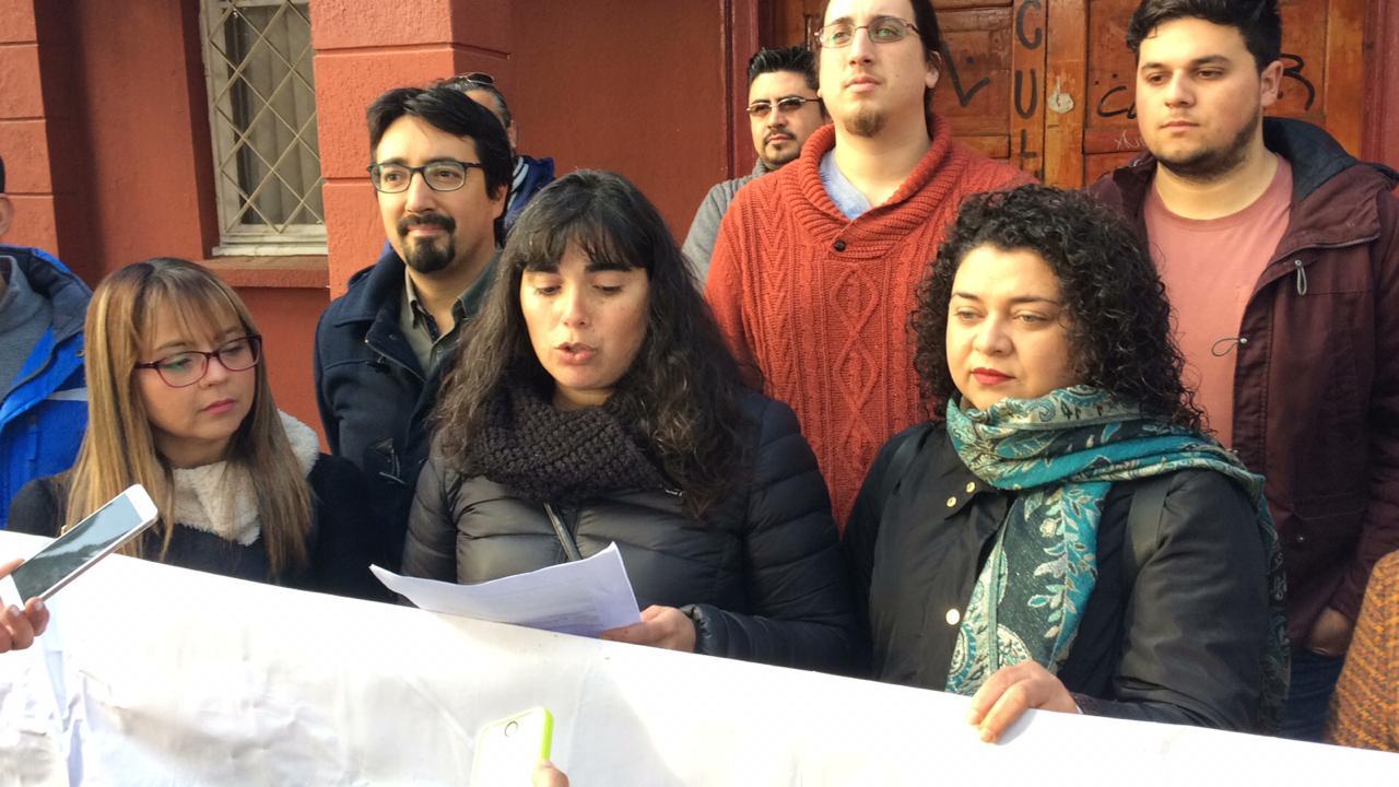 Frente Amplio Quilpué insta a autoridades a realizar plebiscito vinculante por PRC