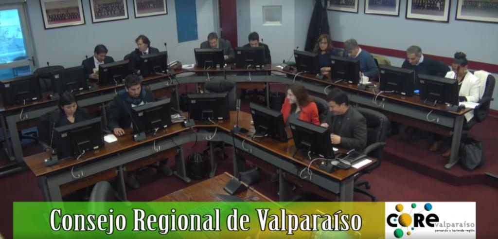 Espacio Regional se adjudicó Fondo de Medios 2018 del Ministerio Secretaría General de Gobierno