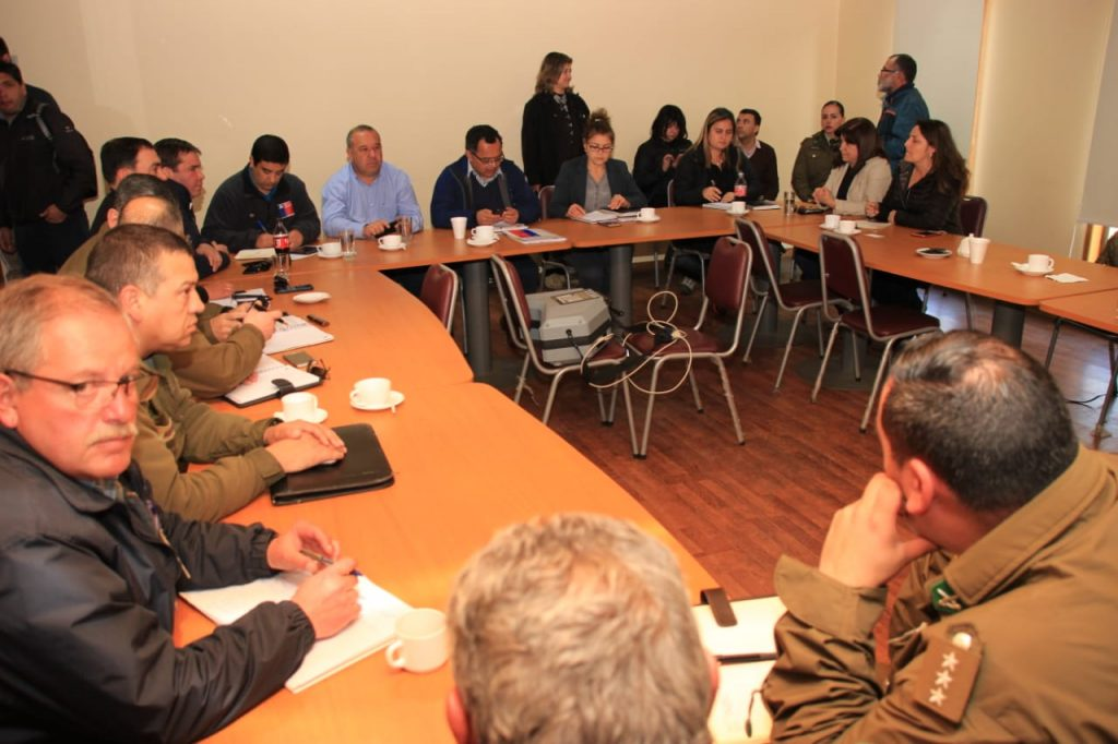COE Regional levantó alerta amarilla para Quintero y Puchuncaví: clases se retoman el 4 de septiembre