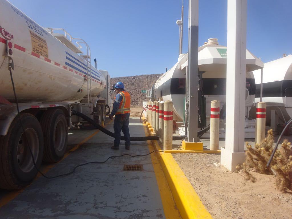 Empresas proponen procesos sustentables para descontaminar la zona de Quintero y Puchuncaví