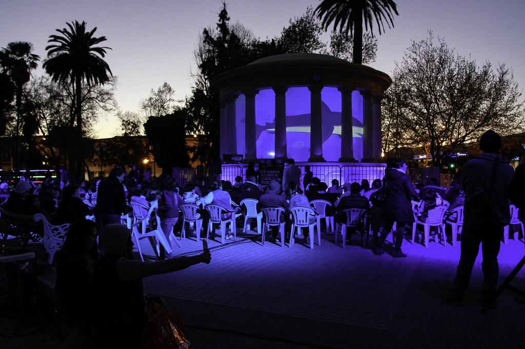 Los espectáculos de Puerto de Ideas 2018 se toman las calles de Valparaíso