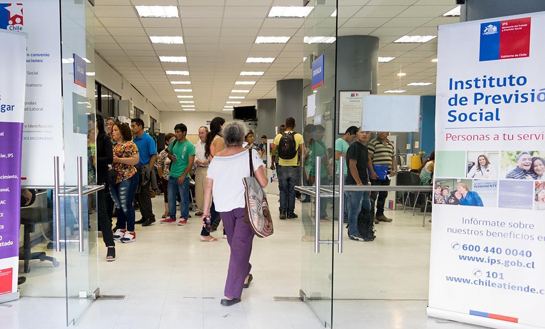 IPS Valparaíso invita a participar en Consulta Ciudadana 2018