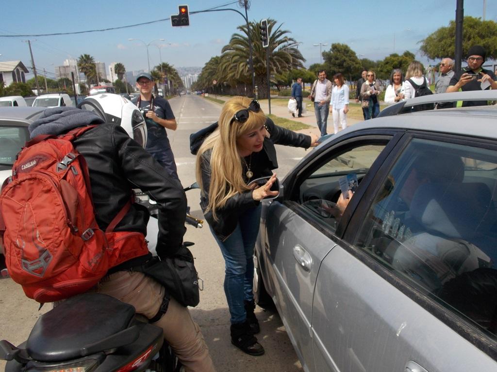 Llaman a respetar nueva Ley de Convivencia Vial para evitar nuevas víctimas por accidentes de tránsito