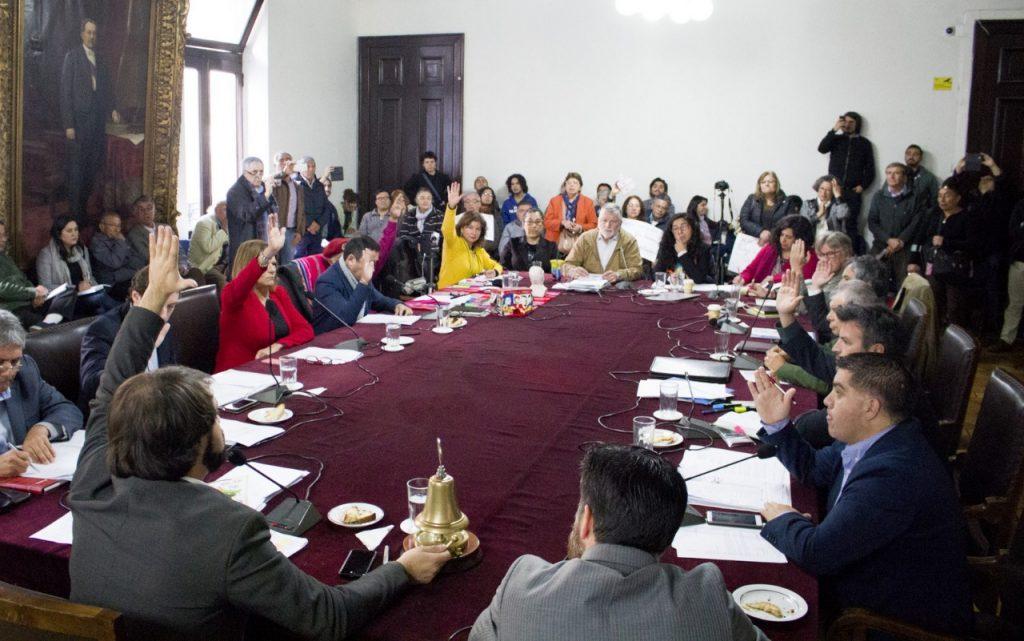 Contraloría General de la República da luz verde a PRC porteño
