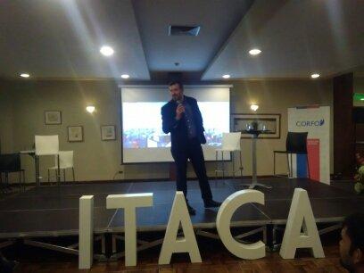 Valparaíso reunió a emprendedores e innovadores  de Chile y América Latina en encuentro ITACA