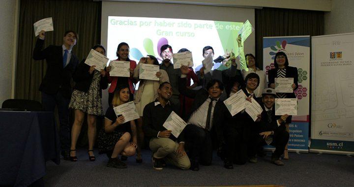Fundación Petrü Pelom certificó a los primeros 15 terapeutas cannábicos en Latinoamérica