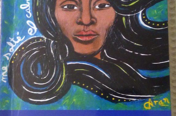 Nacimiento/Choñonwe, de Libertad Manque. Por Eddie Morales Piña