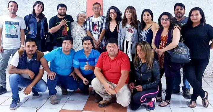 Coordinadora Uniendo Mayorías Ambientales convoca a su primera manifestación en La Calera