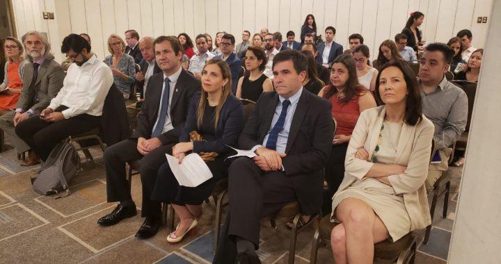 Ministerio de Energía lanza Mesa de Adaptación al Cambio Climático