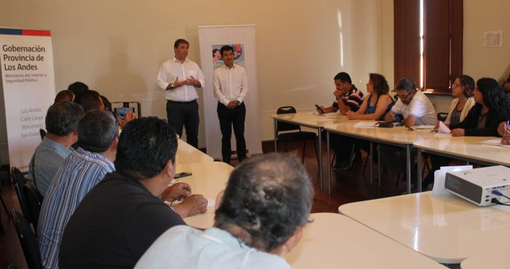 Comenzaron los talleres informativos de la 5ta versión del Fondo de Acceso a la Energía