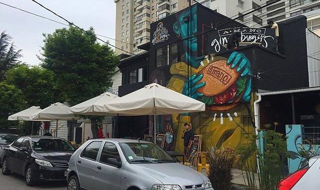 Local de Viña facilita gratuitamente un espacio de eventos para emprendedores y marcas de la Quinta Región
