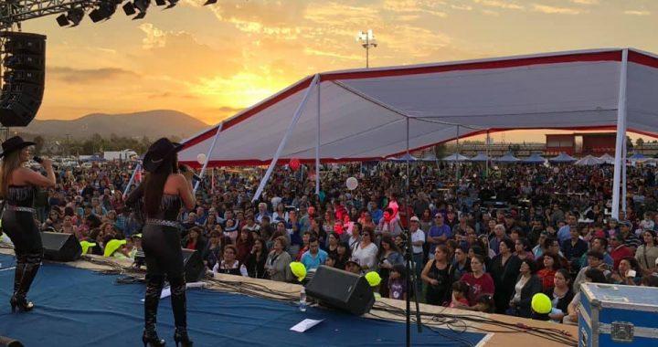 Limache se alista para vivir nueva Fiesta del Tomate Limachino