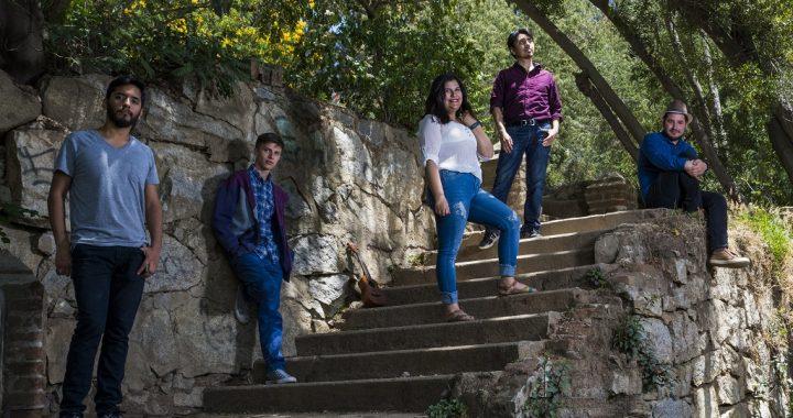 Banda porteña fue elegida a nivel nacional para tocar en la gala de prensa de Viña
