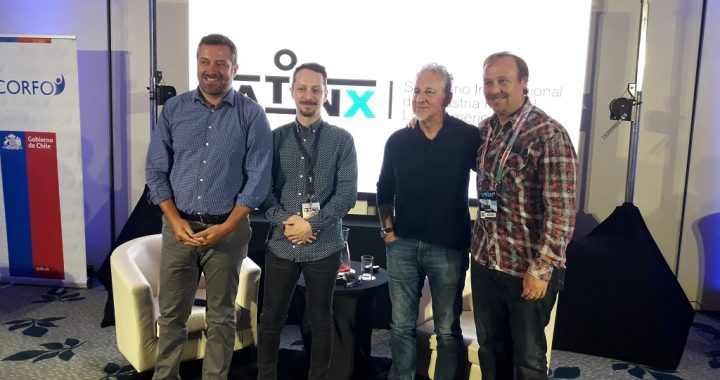 Corfo y Bizarro lanzan la primera aceleradora de Música, Espectáculos y Entretenimiento de Chile