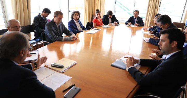 Consejo de Ciudad Puerto: EPV y Gobierno por el T2… al rescate