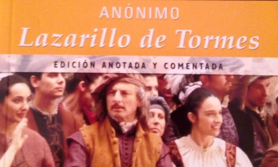 Crónica literaria de Eddie Morales Piña: El Lazarillo de Tormes, un clásico