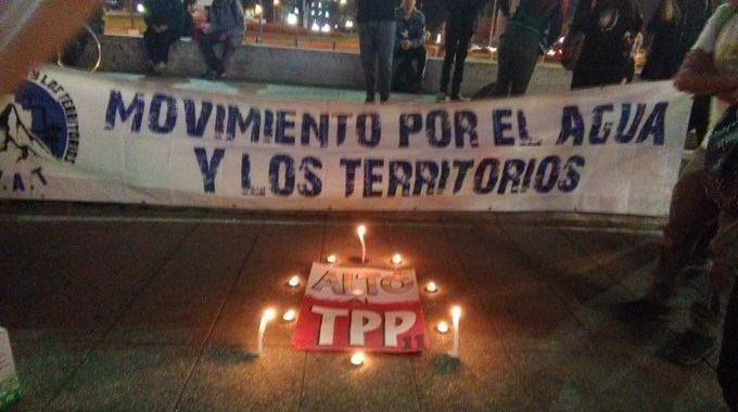 TPP11: Cámara de Diputados lo aprobó con votos de ChileVamos y 8 parlamentarios opositores…