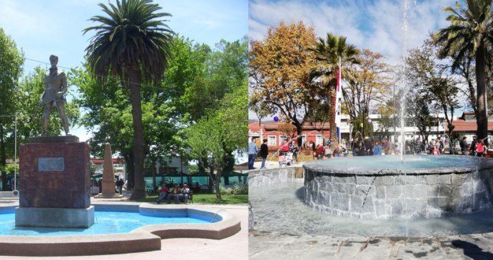Opinión: La Plaza de Martínez, por Francisco Riquelme López