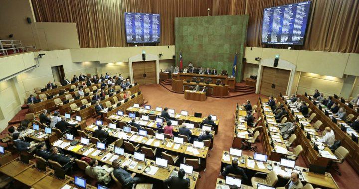Cámara de Diputados aprobó proyecto sobre Cuotas de Género para las elecciones municipales y de gobernadores regionales