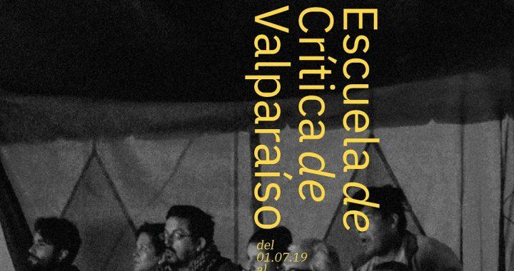 Destacados profesionales de las artes escénicas y visuales ofrecerán inédita Escuela de Crítica en Valparaíso