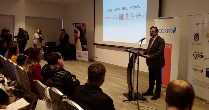 Quintero-Puchuncaví: Más de 140 emprendedoras recibieron tips para desarrollar y hacer crecer sus negocios