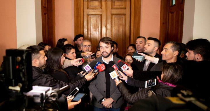 Cuenta Pública implicó más de mil millones de pesos en pérdidas para Valparaíso