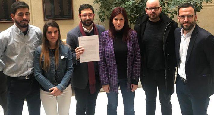 """RD presenta proyecto de ley """"Municipios de Mayoría"""", para que exista segunda vuelta municipal"""