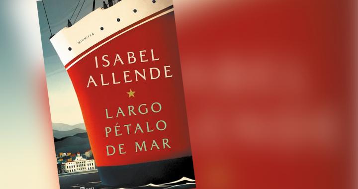 La última novela de Isabel Allende, por Eddie Morales Piña