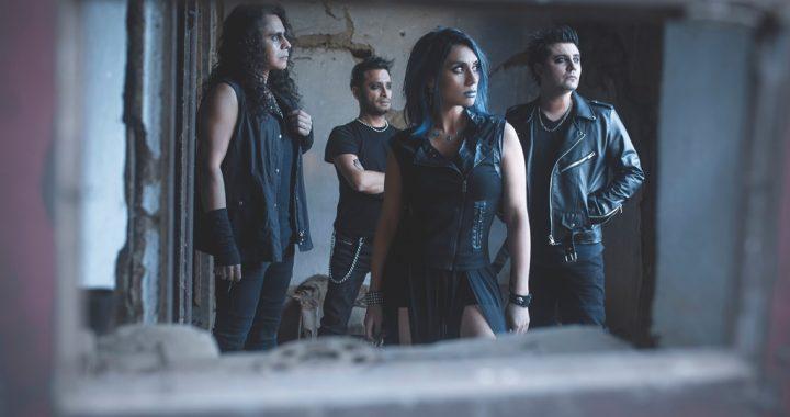 Cielo de Dante se posiciona en la escena del rock nacional con su nuevo single «Interacción»