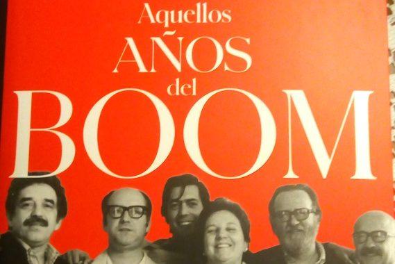 Revisitando el Boom latinoamericano, por Eddie Morales Piña.