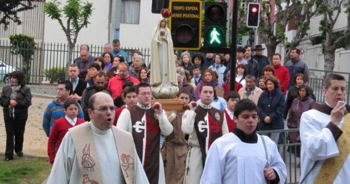 Obispado de Valparaíso envía al Vaticano «antecedentes verosímiles» por sacerdote Mauro Ojeda