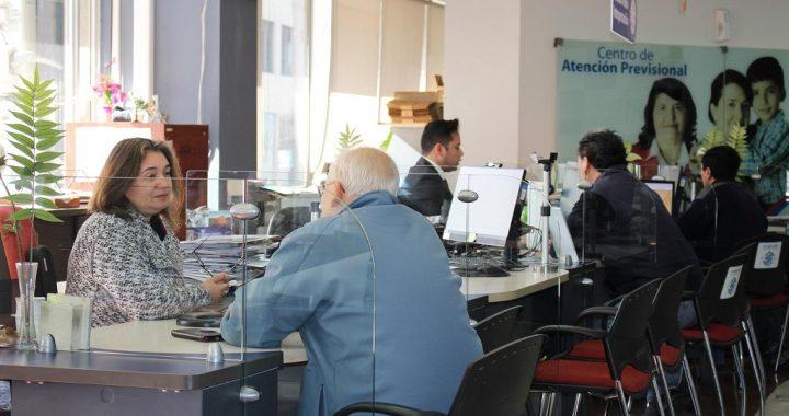 Llaman a 2 mil familias de la región de Valparaíso a cobrar  Aporte Familiar Permanente