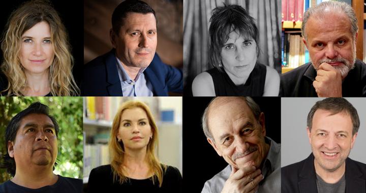 Autores nacionales e internacionales harán de la lectura y escritura una fiesta en Puerto de Ideas Valparaíso 2019